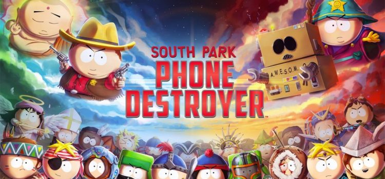 Avem joc South Park pe mobil; South Park Phone Destroyer este aici, gratuit pe iOS, Android