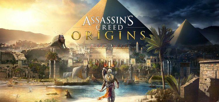 Assassin's Creed Origins Preview: O scrisoare 3D din Egipt şi un muzeu viu al antichităţii