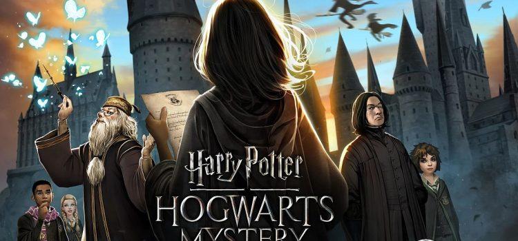Harry Potter: Hogwarts Mystery este cel mai nou joc de mobil din seria Harry Potter; Iată noul trailer