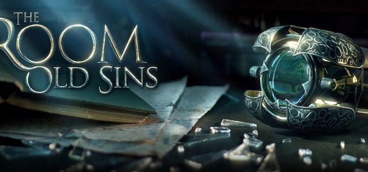 The Room Old Sins ne duce într-o casă creepy de păpuşi, cu puzzle-uri noi