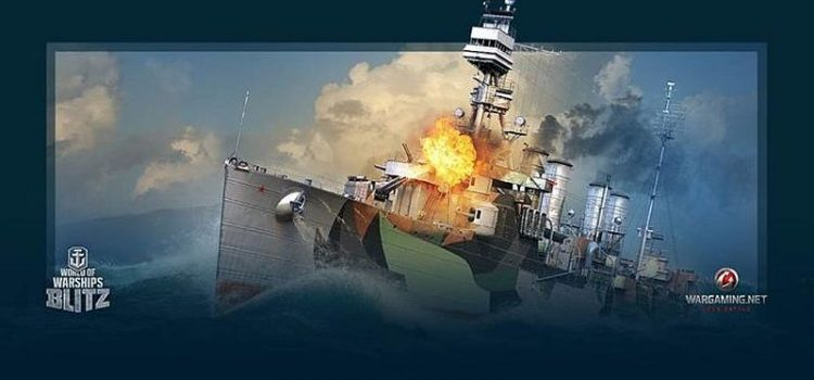 World of Warships Blitz este acum disponibil gratuit pe iOS şi Android