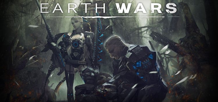 Earth Wars, joc apreciat pe Nintendo Switch ajunge pe Android
