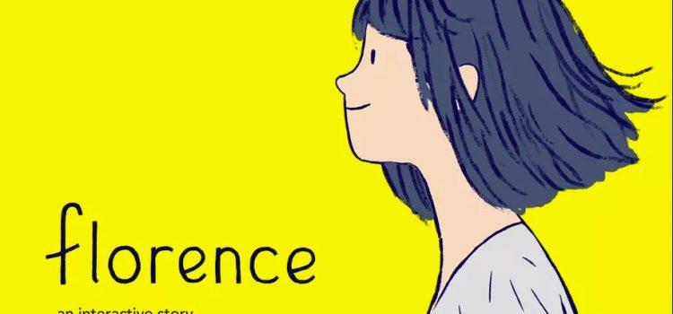 Florence este un joc de mobil care îţi arată cum e să te îndrăgosteşti