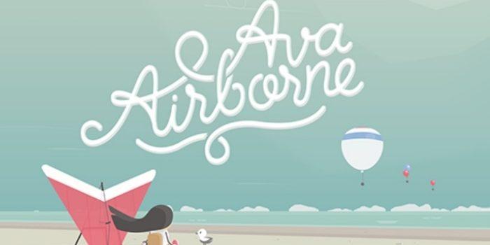 Ava Airborne, un joc endless flyer relaxant în stil Alto's Odyssey