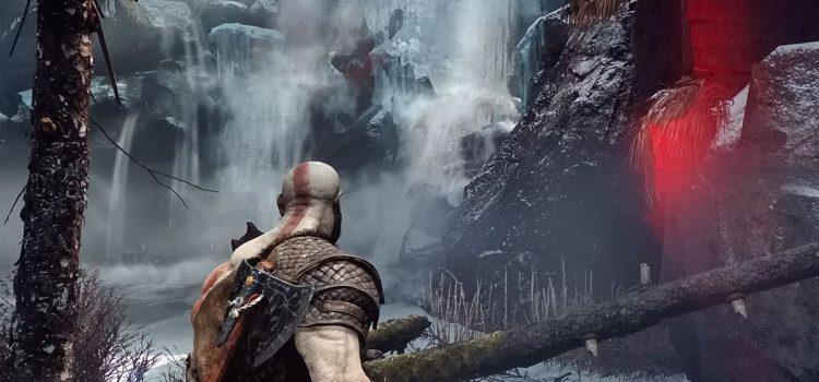 God of War lansat în România, exclusiv pe PS4 (Galerie foto/ Video Lansare)