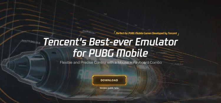 PUBG Mobile ajunge pe PC datorită unui emulator oficial; Descarcă-l aici