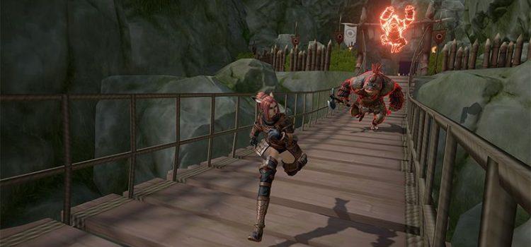 Final Fantasy XI Mobile arată binişor în cele mai noi capturi de ecran