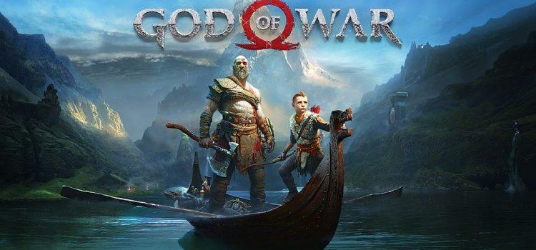 God of War depăşeşte 3.1 milioane de unităţi vândute în primele 3 zile după lansare