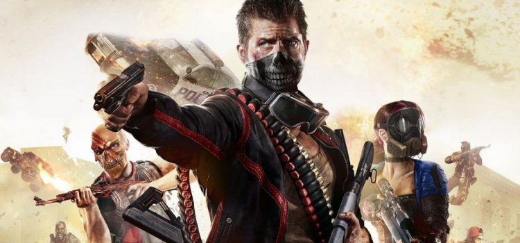 H1Z1: Battle Royale se poate juca acum gratuit pe PS4 (Open Beta)