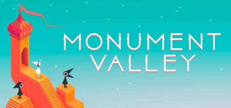 Jocurile gratuite ale săptămânii: Monument Valley şi Hitman Sniper