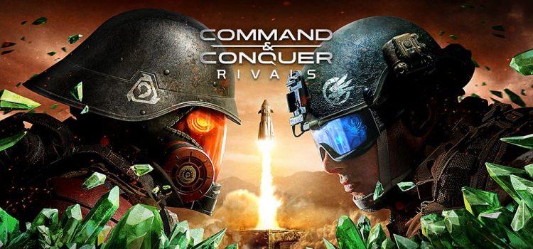 Electronic Arts anunţă Command & Conquer: Rivals: combinaţie de RTS cu Clash Royale