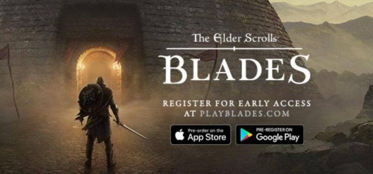 The Elder Scrolls Blades vine pe mobil pe 1 septembrie; Iată ce ştim despre joc