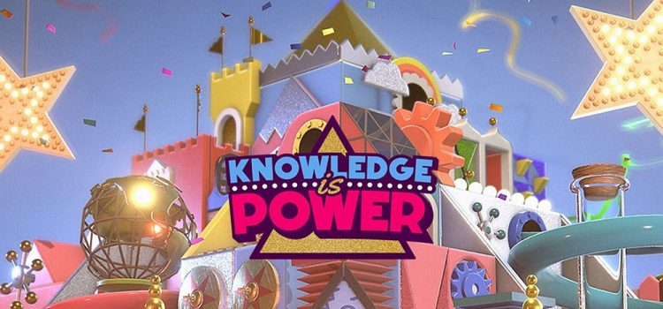 Knowledge is Power Review: Make Trivia Great Again