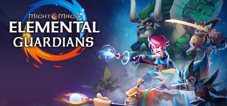 Might & Magic Elemental Guardians este un nou joc RPG pentru Android şi iOS, lansat de Ubisoft