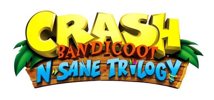Crash Bandicoot N. Sane Trilogy primeşte un nivel nou, suport HDR şi încărcare mai rapidă