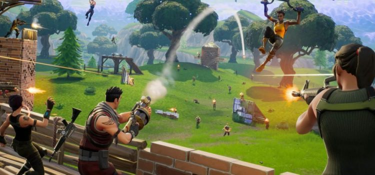 Fortnite nu va sosi în Google Play Store, ci îl instalezi pe Android direct ca APK de la Epic