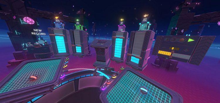 Track Lab este un joc prin care creezi muzică pe PlayStation VR