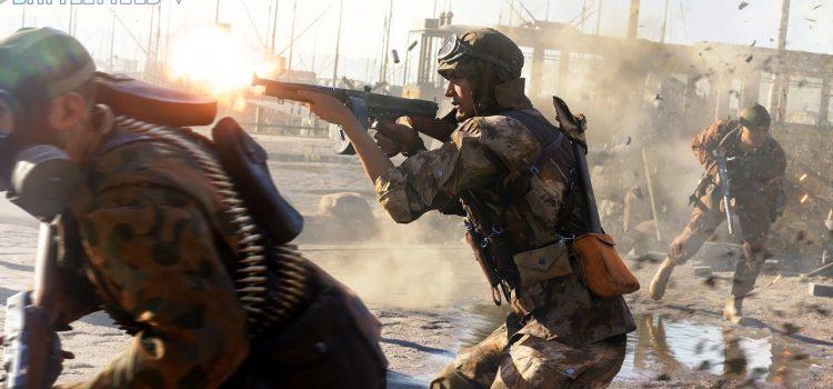 Battlefield V îşi prezintă modul Battle Royale într-un nou trailer (Video)