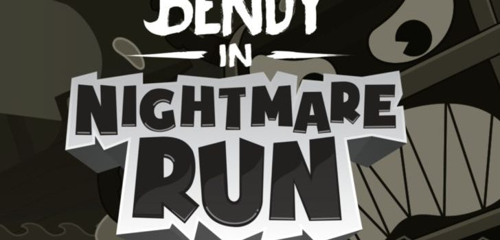 Cuphead pe mobil? Pe aproape: Bendy in Nightmare Run imită platformerul hit