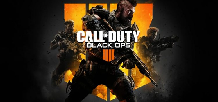 Call of Duty: Black Ops 4 Private Beta preview: un CoD mai Overwatchuit