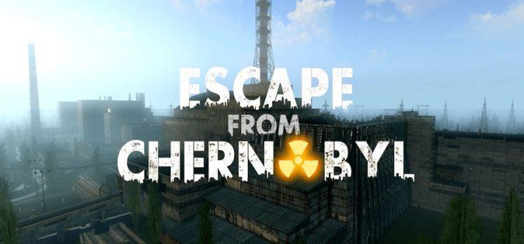Escape from Chernobyl aduce o atmosferă de STALKER pe mobil de pe 9 august