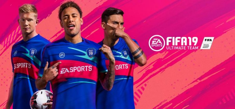 FIFA 19 va primi un mod Battle Royale numit Survival Mode