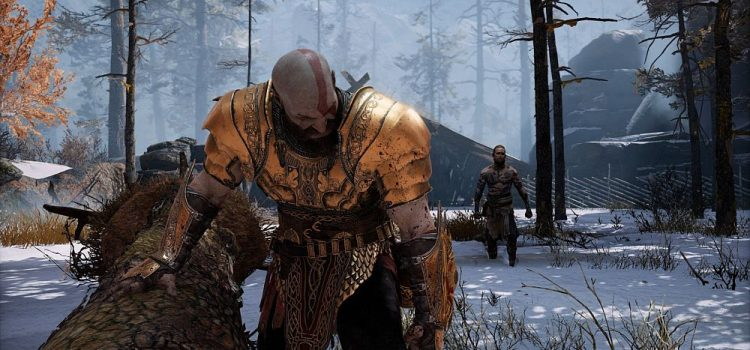 God of War primeşte un mod New Game+ de pe 20 august