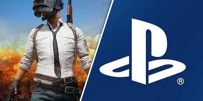 PUBG ar putea sosi pe PlayStation 4 la toamnă