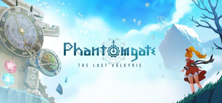 Phantomgate este un nou joc RPG inspirat de mitologia nordică; Vă puteţi înregistra acum pentru a îl juca pe Android