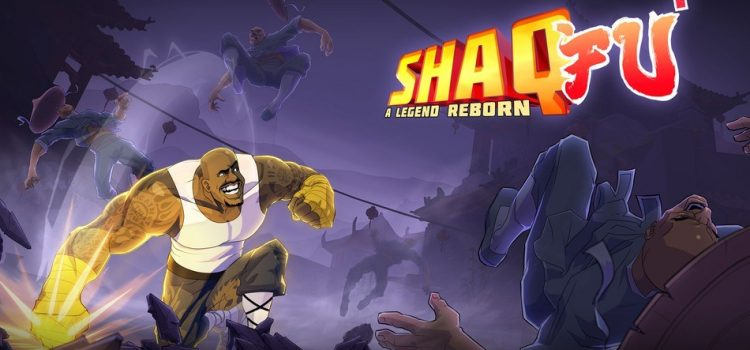 Shaq Fu: A Legend Reborn se lansează pe mobil – beat 'em up şi parodie cu Shaquille O'Neal