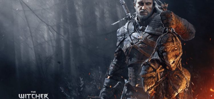 Un joc Witcher pentru mobil ar putea fi în lucru, CD Projekt Red lansează o filială Mobile