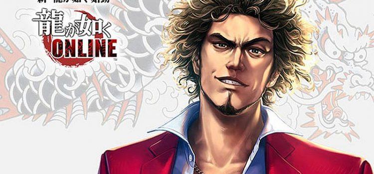 Yakuza Online vine pe mobil; Vă puteţi înregistra pentru joc acum