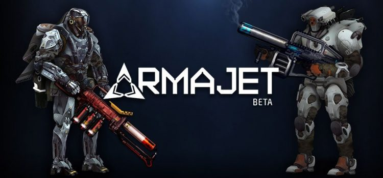 Armajet este un platformer/shooter 2D foarte tare pe care îl poţi încerca chiar acum
