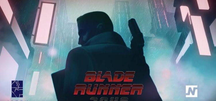 La un an după filmul Blade Runner 2049 vine şi jocul de mobil, un hero RPG collector