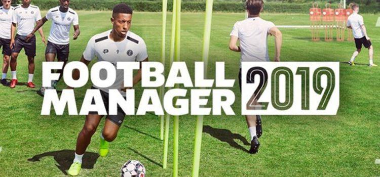 SEGA va lansa jocul Football Manager 2019 Mobile pe 2 noiembrie