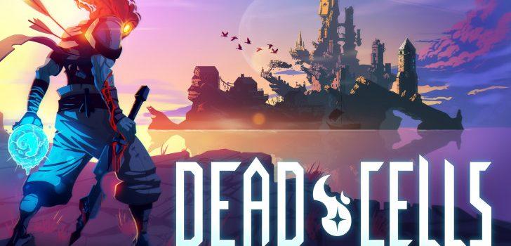 Dead Cells e gata să aducă pe Android experienţa metroidvania