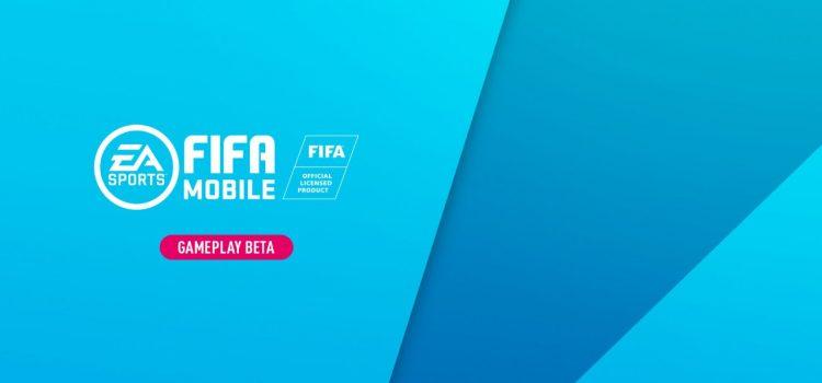 FIFA Mobile/ FIFA 19 Mobile intră în fază beta şi îl poţi juca chiar acum