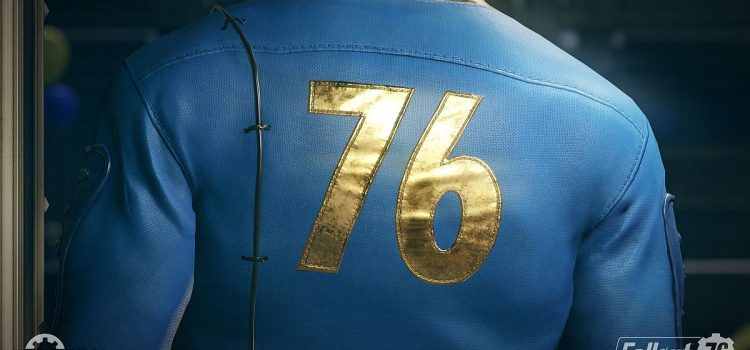 Fallout 76 intră în beta pe 23 octombrie pe Xbox şi pe 30 pe PS4/PC