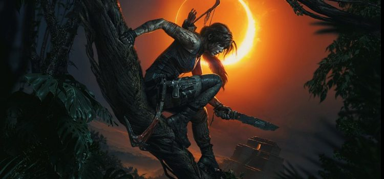 "Shadow of the Tomb Raider Review: pune ""plat"" în Platforming"