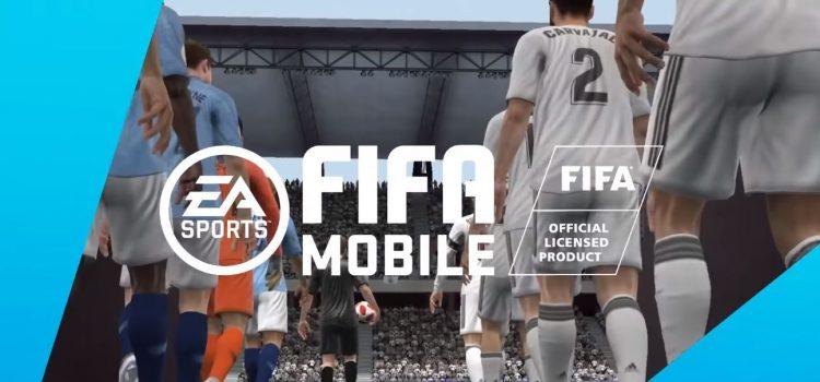 FIFA Mobile îşi începe noul sezon (2019) cu un nou engine, îmbunătăţiri la gameplay