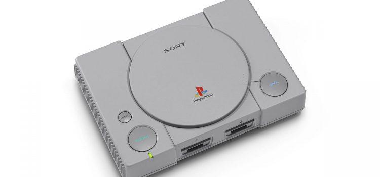 Sony anunță jocurile care vin cu Playstation Classic