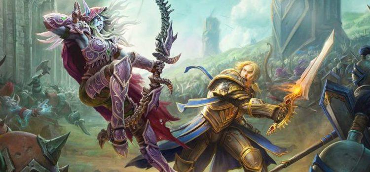 Blizzard ar lucra la un joc Warcraft pentru mobil, inspirat de Pokemon Go