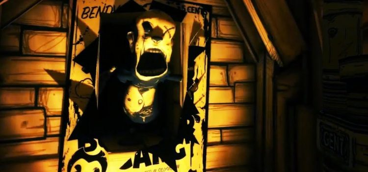 Bendy and the Ink Machine ajunge pe Android pe 21 decembrie