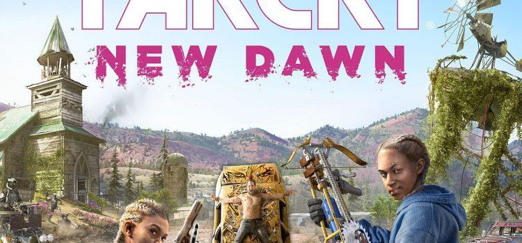 Ubisoft anunţă noul titlu Far Cry New Dawn, aduce apocalipsa în Hope County