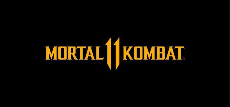 Mortal Kombat 11 este anunţat oficial, vine în aprilie 2019