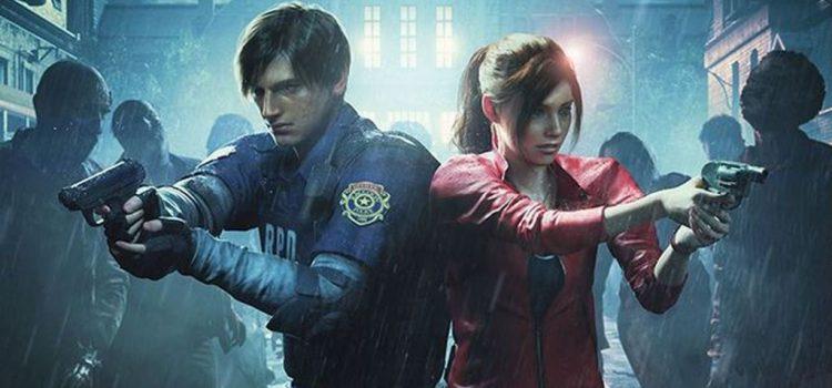 PUBG Mobile va avea un crossover cu Resident Evil 2