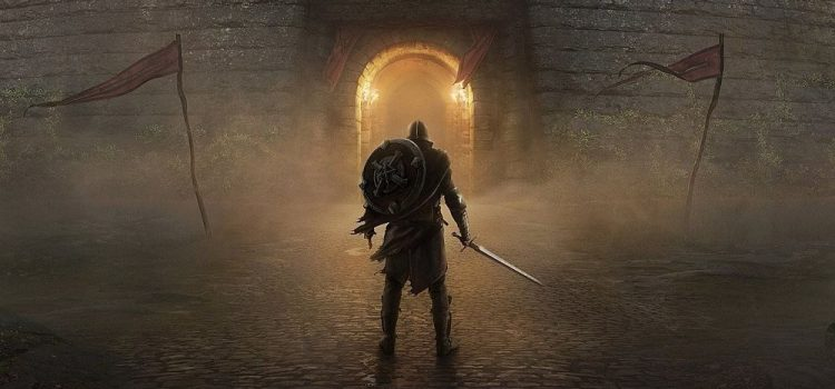 The Elder Scrolls: Blades a fost amanat pana in 2019