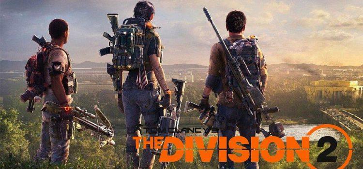 The Division 2 îşi începe beta-ul pe 7 februarie, pe console şi PC