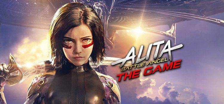 Alita: Battle Angel devine joc de mobil, se lansează pe iOS şi Android