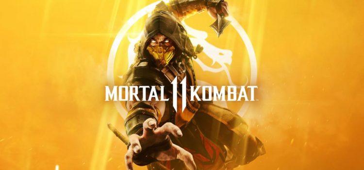 Mortal Kombat 11 ajunge pe mobile în curând şi avem câteva personaje confirmate
